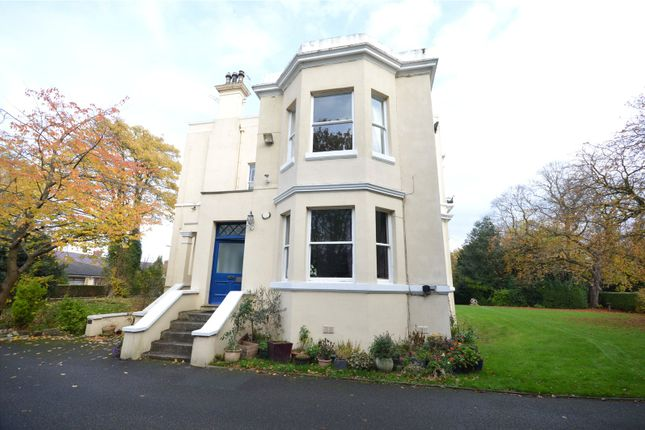Thumbnail Flat for sale in Fulwood Park, Aigburth, Liverpool