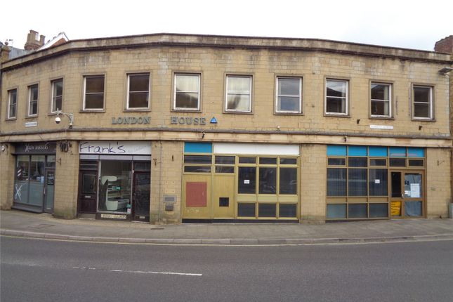 Thumbnail Commercial property for sale in Market Street, Crewkerne