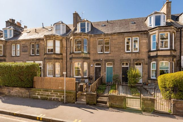 Thumbnail Maisonette for sale in 14 Ashley Terrace, Edinburgh