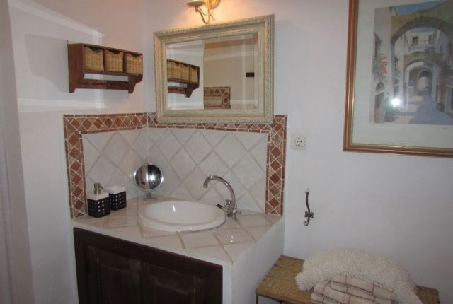 Bathroom of Spain, Málaga, Marbella, Marbella East