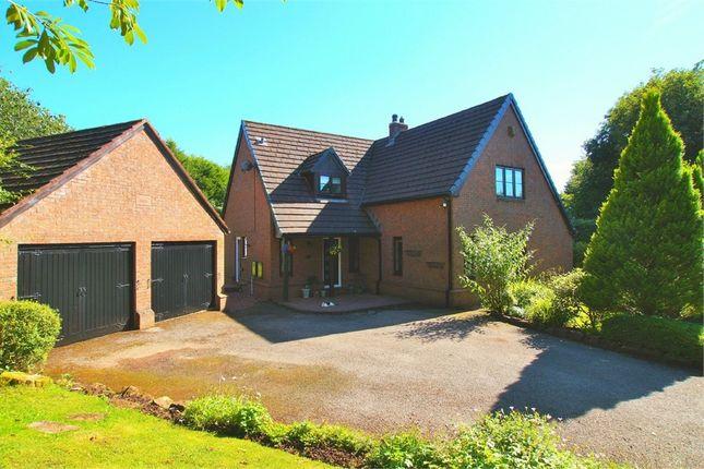 Thumbnail Detached house for sale in The Cottage, Laurel Court, Rheda Park, Frizington, Cumbria