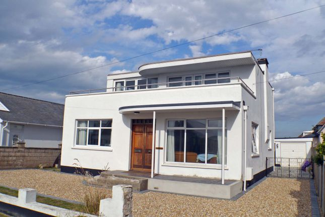 5 bed detached house to rent in Points Nab Walk, East Wittering