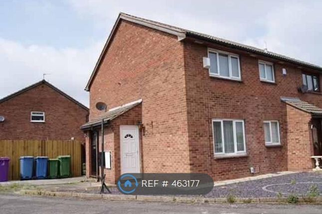 Thumbnail Semi-detached house to rent in Honeysuckle Drive, Liverpool