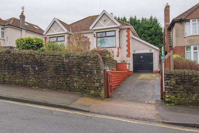 Thumbnail Bungalow for sale in Nags Head Hill, St. George, Bristol