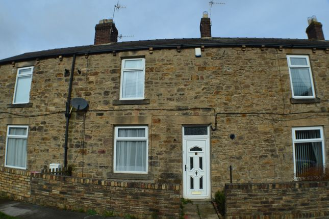 Thumbnail Terraced house to rent in Fair View, Prudhoe