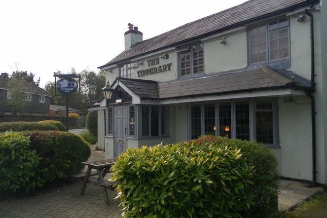 Thumbnail Pub/bar for sale in Meer End Road, Honiley, Kenilworth