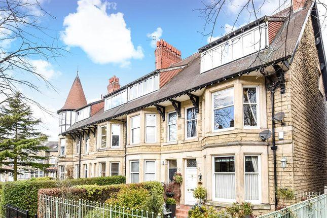 Thumbnail End terrace house for sale in Dragon Parade, Harrogate