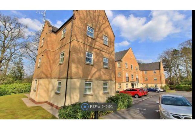 1 bedroom flat to rent in Glenwood Drive, Sheffield