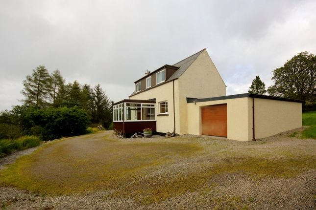 Thumbnail Cottage for sale in Cnoc An Ard, Station Road, Lairg