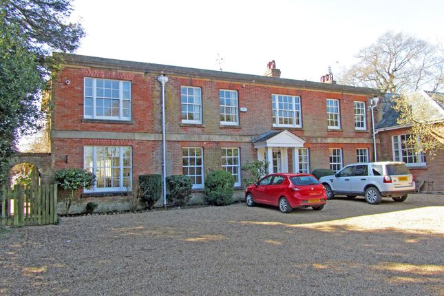 Thumbnail Office for sale in Bricklehurst Manor, Bardown Road, Stonegate, Wadhurst