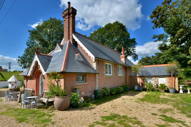 Thumbnail Detached house for sale in Houghton, Arundel