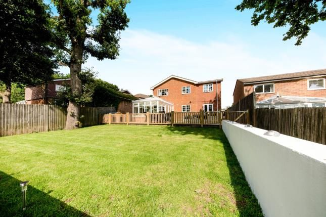 Thumbnail Detached house for sale in Deakin Leas, Tonbridge, Kent
