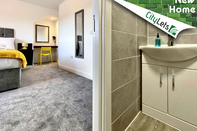 Thumbnail Flat to rent in Gulland House, Plymouth