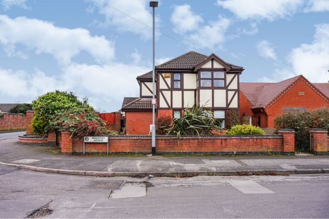 Front View of Quarries Way, Kirkby-In-Ashfield NG17