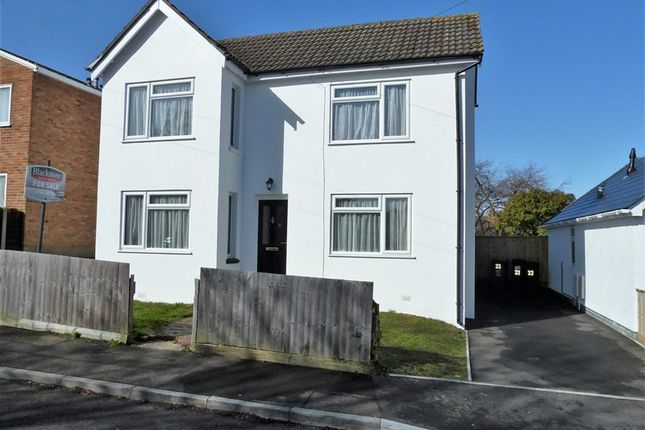 4 Bed Detached House For Sale In St Marks Road Ensbury Park