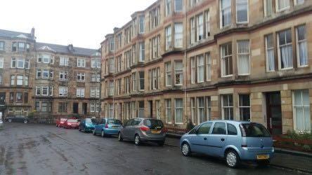 Thumbnail Flat to rent in Cumming Drive, Glasgow