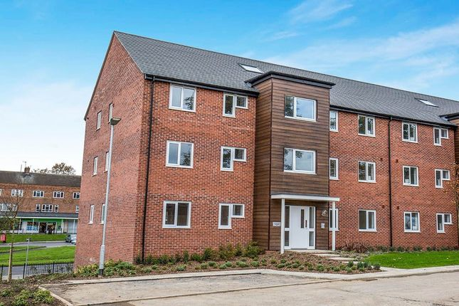 Thumbnail Flat to rent in Pearsons Way, Seacroft, Leeds