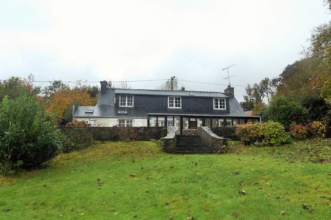 Thumbnail Detached house for sale in 22810 Loc-Envel, Côtes-D'armor, Brittany, France