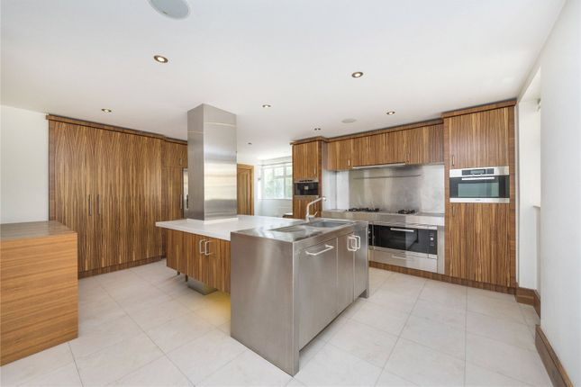 Thumbnail Flat for sale in Viceroy Court, 58-74 Prince Albert Road, St John's Wood