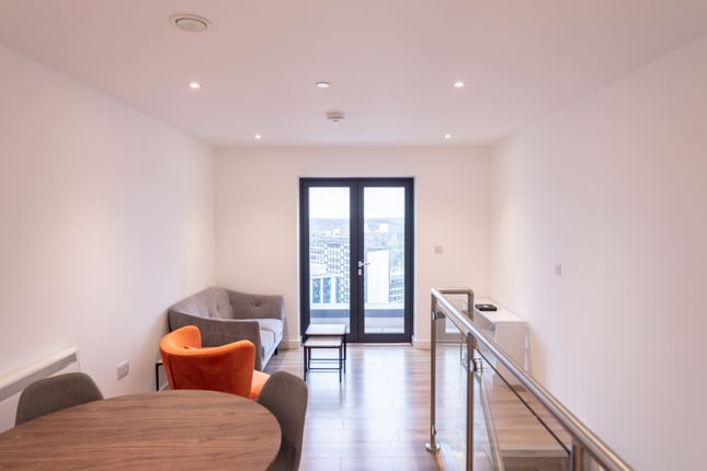 Thumbnail Flat to rent in The Lansdowne, Hagley Road