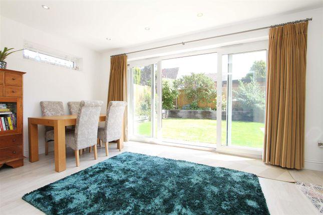 Living Room of Eleanor Grove, Ickenham UB10