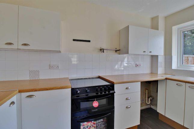 Kitchen of Bittern Avenue, Abbeydale, Gloucester GL4