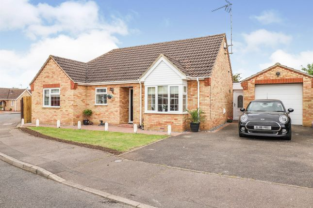 2 bed detached bungalow for sale in Richards Close, March PE15