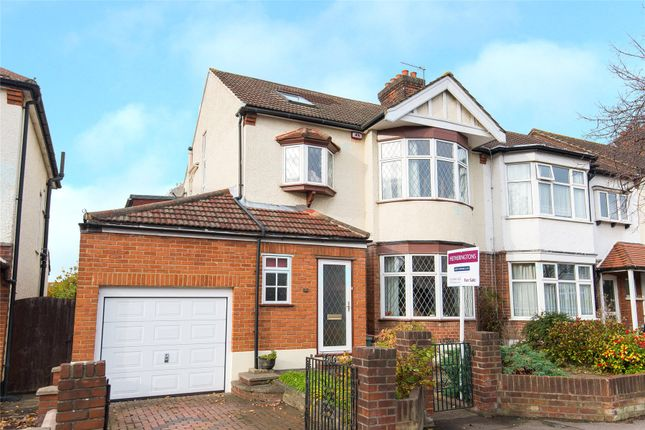 Property For Sale Woodford London
