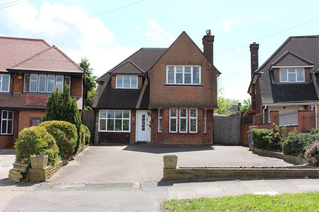 5 bed detached house for sale in Greenhill, Wembley