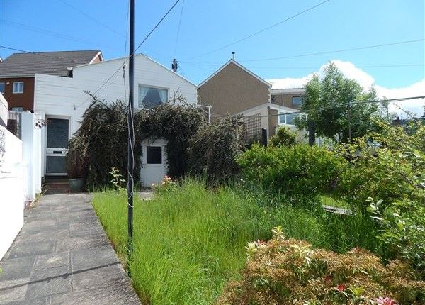 Thumbnail Terraced house for sale in Spring Bank, Abertillery