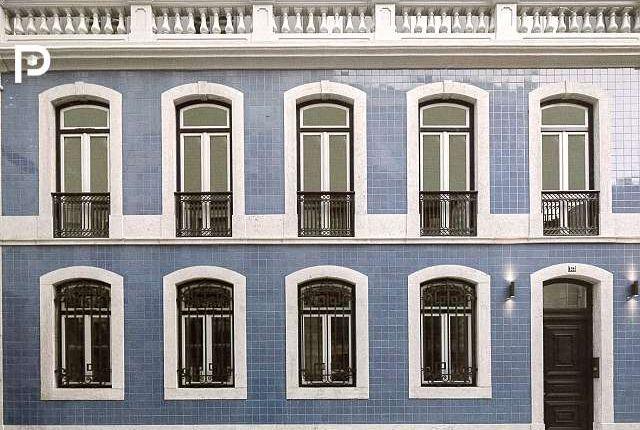 Thumbnail Apartment for sale in Lisbon, Lisbon & Lisbon Coast, Portugal
