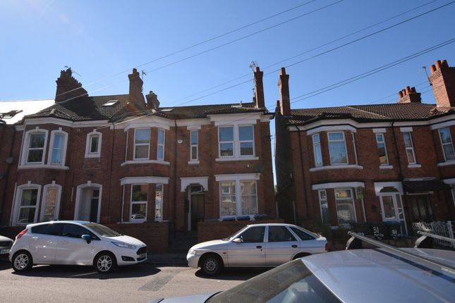 Thumbnail Flat to rent in Meriden Street, Coundon, Coventry