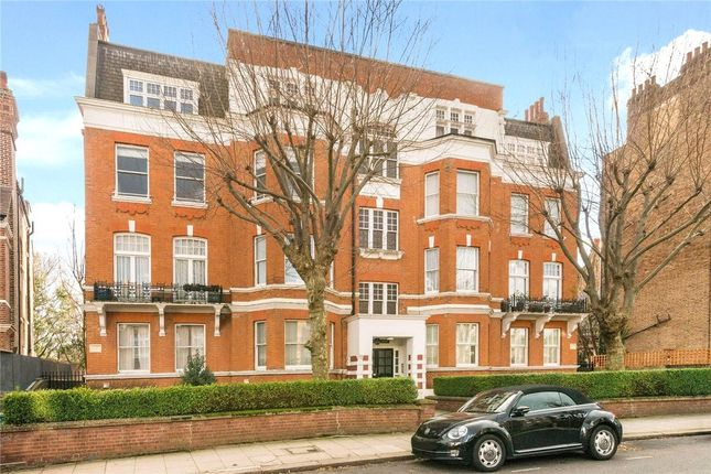 Thumbnail Flat to rent in Broadhurst Gardens, West Hampstead, London