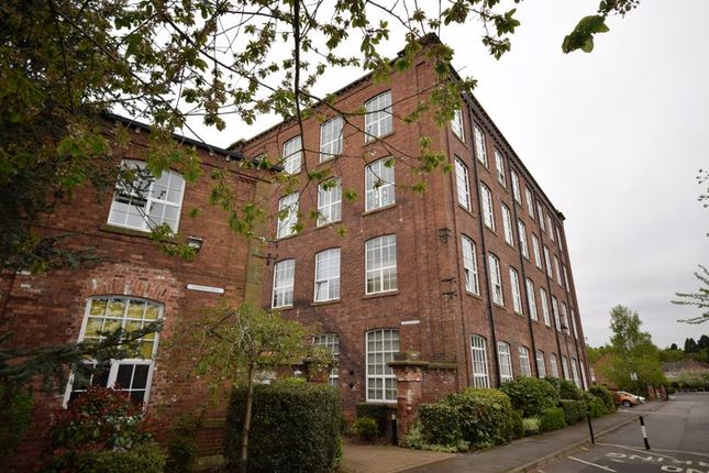 2 bed flat to rent in Denton Mill Close, Denton Holme, Carlisle CA2