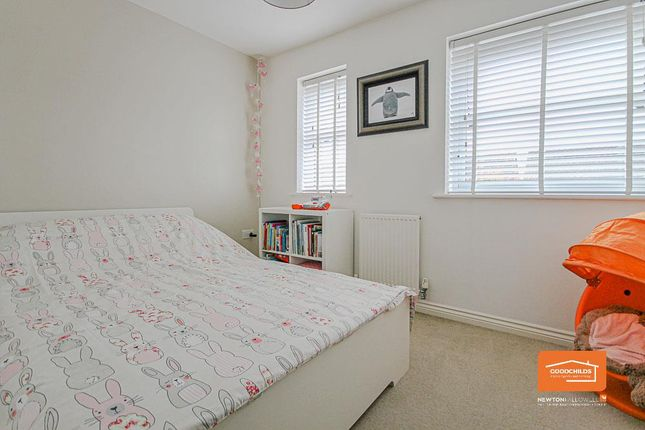 Bedroom Two of Yorkshire Grove, Walsall WS2