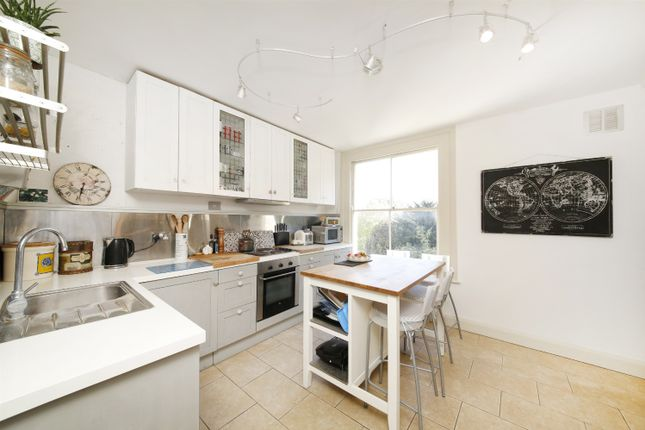 Thumbnail Flat for sale in Hamlet Road, Upper Norwood