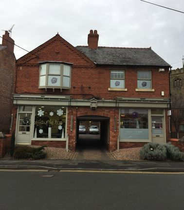 Thumbnail Office to let in Station Road, Rossett