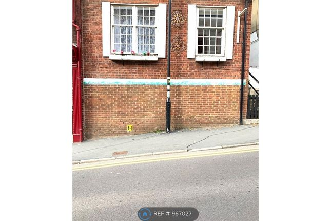 Thumbnail End terrace house to rent in Brunswick Street, Whitby