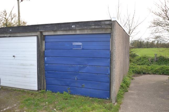Garage of Great Baddow, Chelmsford, Essex CM2