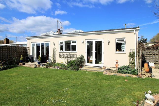 Thumbnail Semi-detached bungalow for sale in Tower Close, Beachlands