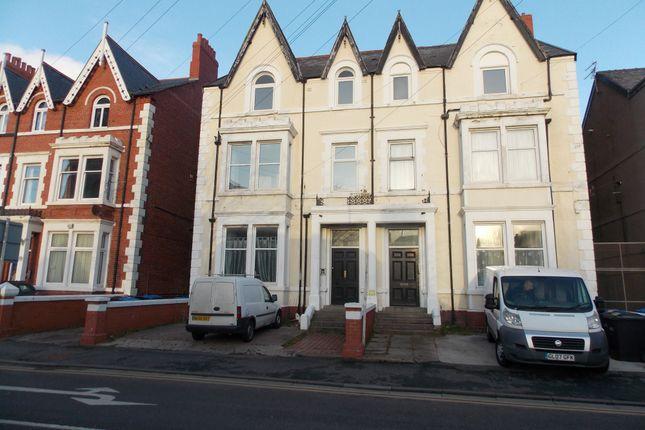 Studio to rent in 38 Bath Street, Denbighshire LL18