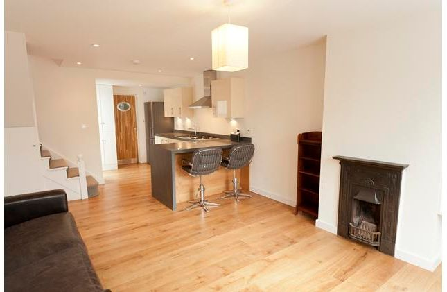 Thumbnail Terraced house to rent in Robson Road, London