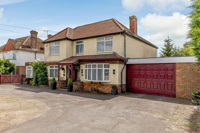Aston Clinton Road, Weston Turville, Aylesbury, Buckinghamshire HP22