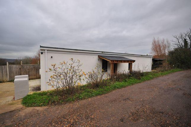 3 bed bungalow to rent in Buckbury Lane, Newport PO30