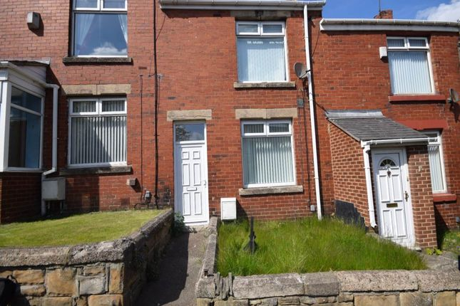 Thumbnail Property to rent in Clavering Road, Blaydon-On-Tyne
