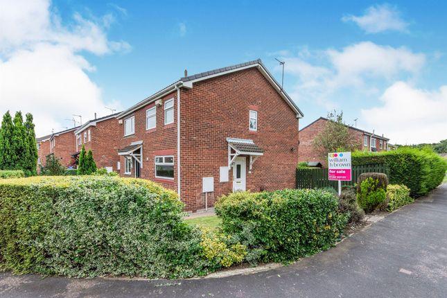 Aldcliffe Crescent, Balby, Doncaster DN4