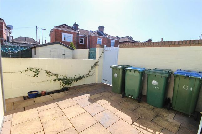 Maisonette for sale in Romsey Road, Shirley, Southampton