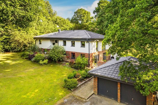 5 bed detached house for sale in Lake View, Dormans Park, East Grinstead