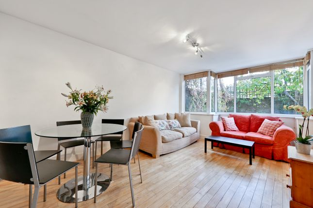 Thumbnail Terraced house to rent in Meadow Road, Oval