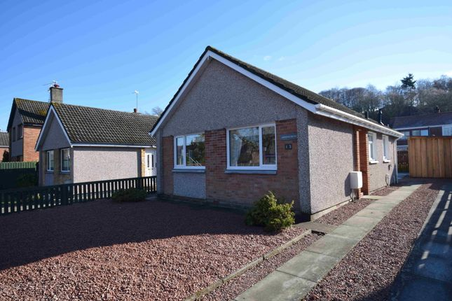 Thumbnail Detached house to rent in Dores Road, Inverness, Highland